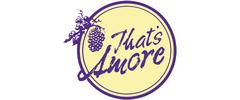 That's Amore Italian Restaurant logo