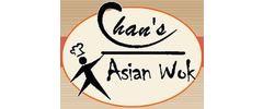 Chan's Asian Wok Logo