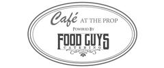 Cafe at the Prop Logo