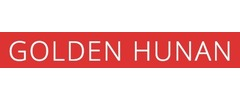 Golden Hunan Logo
