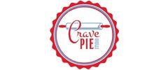 Crave Pie Studio Logo