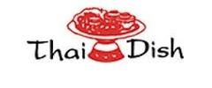 Thai Dish Restaurant Logo