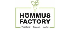 The Hummus Factory Logo