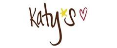 Katy's Corner Cafe Logo