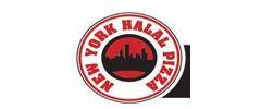 New York Halal Pizza Logo