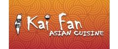 Kai Fan Asian Cuisine & Sushi Bar Logo