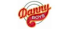 Danny Boys Italian Eatery Logo