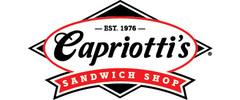 Capriotti's Logo