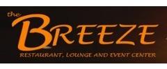 The Breeze Restaurant Logo