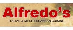 Alfredo's Catering Logo