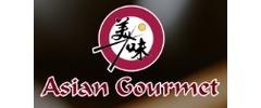 Asian Gourmet logo