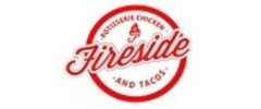 Fireside Chicken and Tacos Logo