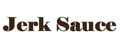 Jerk Sauce Logo