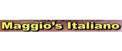 Maggio's Logo