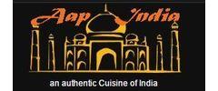 Aap India Logo