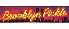 Brooklyn Pickle Logo
