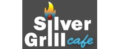 Silver Grill Cafe Logo
