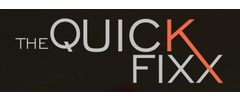 The Quick Fixx Logo