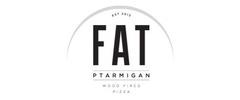 Fat Ptarmigan Logo