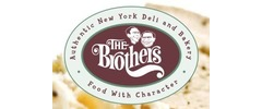 The Brothers Deli Logo