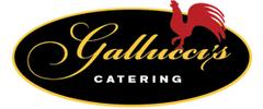 Gallucci's Catering Logo