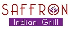 Saffron Indian Grill Logo