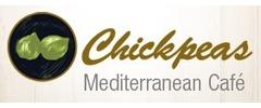 Chickpeas Mediterranean Cafe Logo
