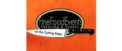 Fine Food Events logo