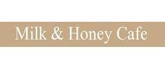 Milk & Honey Cafe Logo