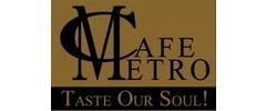 Cafe Metro Logo