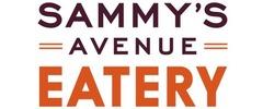 Sammy's Avenue Eatery Logo