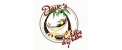 Dave's Chillin and Grillin Logo