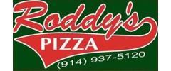 Roddy's Pizza and Salad Logo