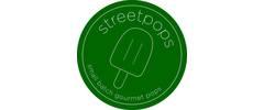 Streetpops Logo