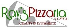 Ray's Pizzaria logo