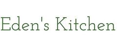 Eden's Kitchen logo