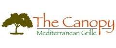 The Canopy Mediterranean Grille Logo