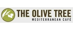 The Olive Tree Mediterranean Cafe Logo