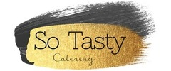 So Tasty Catering Logo