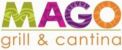 Mago Grill & Cantina Logo