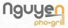 Nguyen Pho & Grill Logo