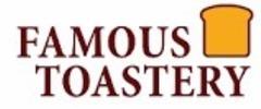 Famous Toastery Logo