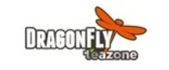 Dragonfly Tea Zone logo