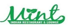 Mint Indian Restaurant Logo