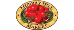 Murray Hill Market Logo