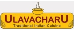 UlavacharU Indian Cuisine logo