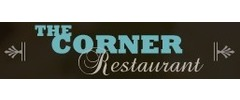 The Corner Restaurant Logo