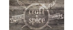 Craft and Spice Logo