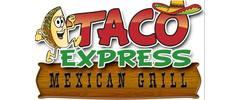 Taco Express Mexican Grill Logo
