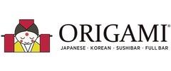 Sushi Origami Logo